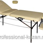 Складной массажный стол MT003A фото