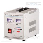 Стабилизатор напряжения RAGGIE SVR-1500VA 220V-1500Вт фото