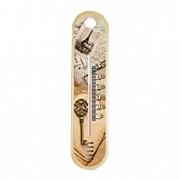 Термометр Сувенир пласт. П-1 300185 фото