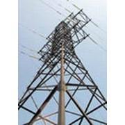 Увеличение объема отпущенной электроэнергии фото