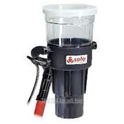 Проводное устройство Solo 424 для проверки тепловых пожарных извещателей фото
