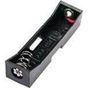 BH411-1A (=BH-624) батарейный отсек 1xAAA. фото