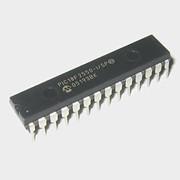 Микроконтроллер PIC18F2550-I/SP фото