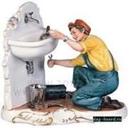 Услуги сантехнические фото