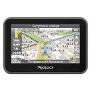 Навигатор GPS PROLOGY iMAP-507A фото