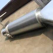 Обслуживание сервисное систем вентиляции и кондиционирования фото