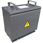 Трансформатор понижающий ТСЗИ-4,0 кВт (380В - 36В)