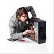 Ремонт и обслуживание серверов фото