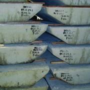 Плиты ленточных фундаментов ФЛ 8-24-3 фото