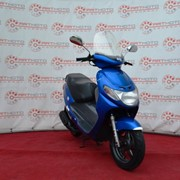 Скутер Suzuki Address 110cc фото