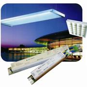 Электронный пускорегулирующий аппарат для светильников с люминесцентными лампами ЭПРА 1-40-220/2-20-220 фото