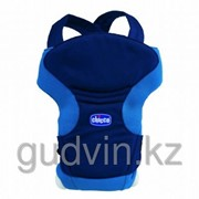 Кенгуру Chicco Go Baby Carrier Blue Wave фото
