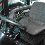 Тракторный тренажер компьютеризированный фото