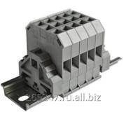 Блок зажимов наборных мостиковых БЗН27-6М40 фото