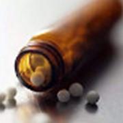 Гомеопатия фото