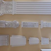 Элементы Декора (колонны,кронштейны,пилястры,розетки,плинтуса,молдинги, фото