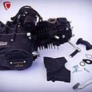 Двигатель 125 см3 САБУР полуавтомат VIP фото