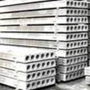 Плита перекрытия ПК 53-12-8 (5.3х1.2х0.22м) фото