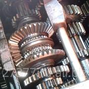 Ремонт автоматических и механических коробок передач фото
