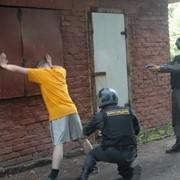 Задержание правонарушителей фото