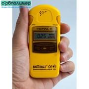 инструкция виды характеристики дозиметр терра мкс 05 пишут: разработана
