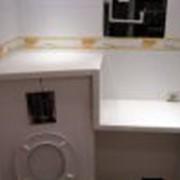 Столешницы для ванной фото