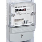 Счетчик электроэнергии электронный однофазный ЕЕ 3000 фото
