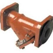 Фильтр магнитномеханический фланцевый (ФМФ) DN 50, 65, 80, 100 PN 1,6 МПа фото