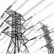 Монтаж кабельных линий электропередач (ЛЭП) 0,4-10кВ фото