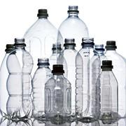 ПЭТ-тара, пластиковая бутылка фото