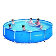 Каркасный бассейн Bestway #56030 фото