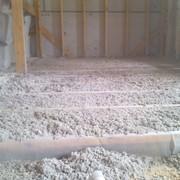 Эковата Durisol, DMi 25/18 Блок с повышенными звукоиз-ми св-ми для внутренних и наружных стен. фото
