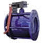 Краны шаровые КЗШС 41нж (11с 67п) Ду=250 мм фото