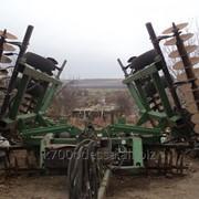 Услуги по обработке почвы. фото