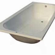 Стальная ванна Classic фото