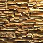 Сланец Альпийский. Размер одной плитки: 374 х 90 х 16 и 280 х 90 х 16 фото