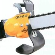 Высокочастотная электрическая ручная цепная пила СКЕ-943 НF F4 фото