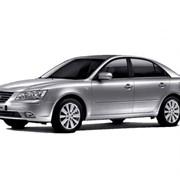 Аренда автомобиля Hyundai Sonata NF 2,0 MT sedan фото