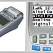 Услуги приема электронных платежей через POS-терминалы фото