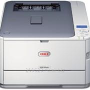 Лазерный принтер OKI C511dn А4 фото