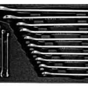 Набор ключей комбинированных (6-24мм), 16 предметов T40187