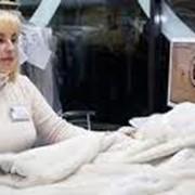 Элитная химчистка изделий из текстиля фото