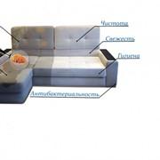 Химчистка мягкой мебели в Алматы от 500 тг. фото