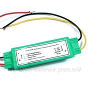 Драйвер светодиода Power Led 12 VDC 1000 mA фото