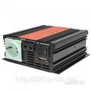 Инвертор 12/220 LUXEON IPS-750 450Вт фото
