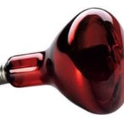 Лампа инфракрасная ИКЗК 250 фото