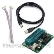 PIC USB Automatic Programming Develop Microcontroller Programmer K150 ICSP фото