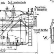 Котел автоматизированный водогрейный АВ-3 фото