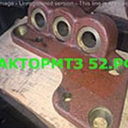 Кронштейн гидроцилиндра МТЗ-82.1 (на ПВМ 72-2300020-А-04) (102-2301023-01снят с производства) фото