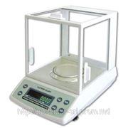 Весы лабораторные JD-300-3G фото